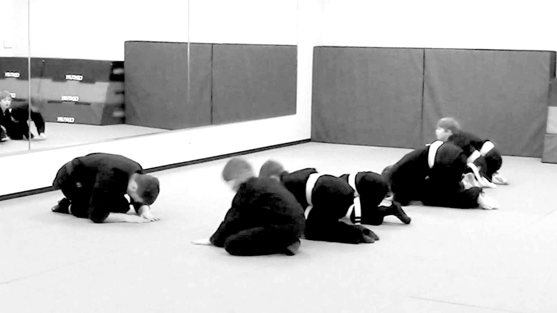 Kitsap Martial Arts